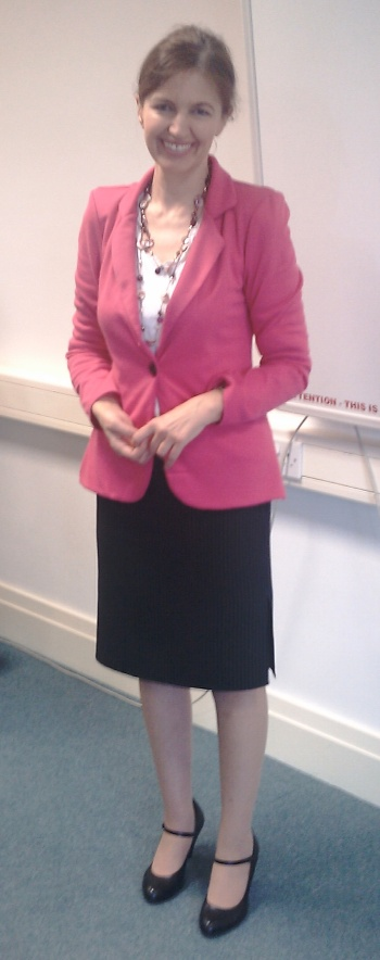 Anita Shaw