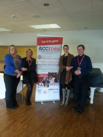 ACCROSS Team1