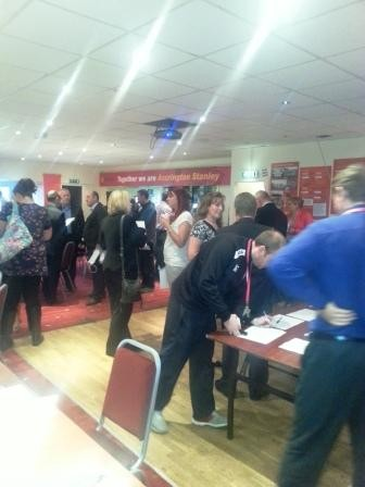 Registration and Open Networking