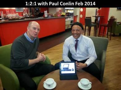 Paul Conlin