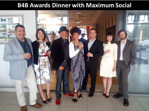Maximum Social