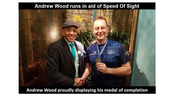 Andrew Wood