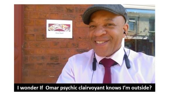 Omar Sign