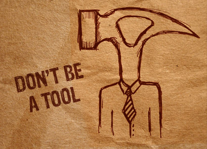 dont-be-a-tool